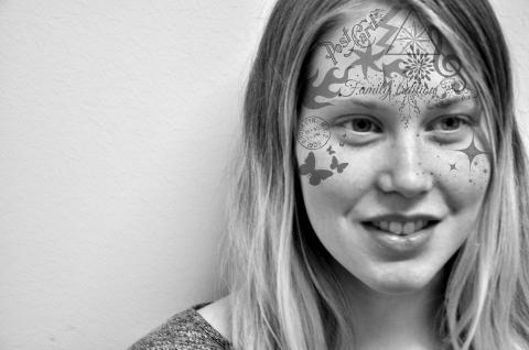 tatueringar bisexuell stora tuttar nära Jönköping