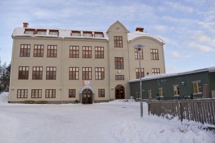 Sandarneskola