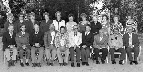 25-års konfirmandjubiléum i Ullånger
