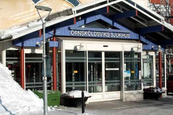 <span>Gamla operationscentrum på &Ouml;rnsköldsviks sjukhus ska moderniseras och byggas om för 220 miljoner kronor.</span>