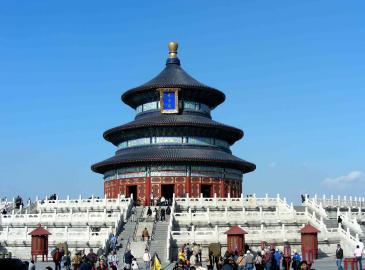 Himmelens tempel (Tiantan)