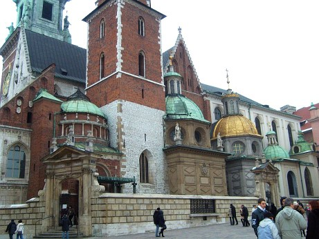 Royal Wawel Castle