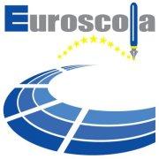 Euroscola anordnar tävlingen