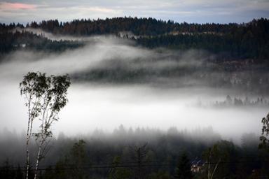 Utsikt från Holmåkra