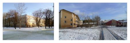 Vilka likheter och skillnader finns det mellan den moldaviska och den svenska skolan?