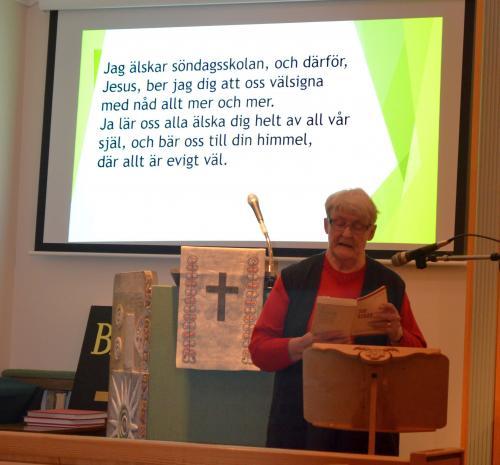 Margareta Lindström