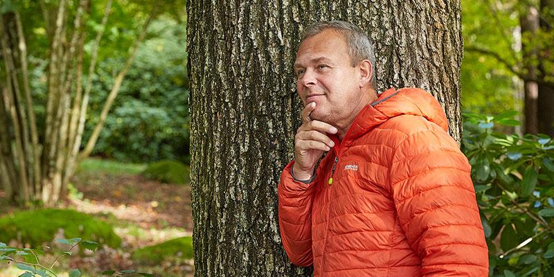 Fars dag på söndag! Citybladet pratade papparoll med coachen och inspiratören Atle Johansen.