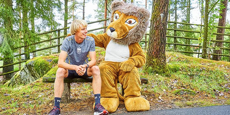 Glädje, gemenskap och rörelse. Det är vad Kretsloppet handlar om, tycker skid- och löpcoachen Erik Wickström som tar med sig hela familjen på lördag.