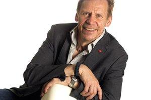 Peter Rosholm (S), kommunstyrelsens ordförande i Bollebygds kommun.