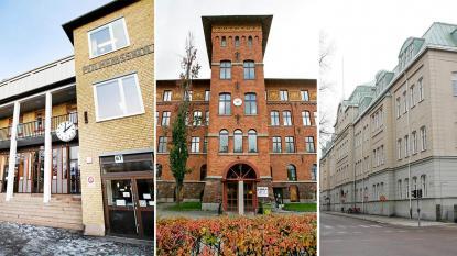 Varvet runt har nu varit skolledare på alla gymnasier i Gävle