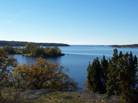 Sillaberget Järnavik