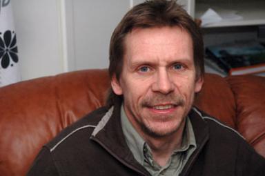 Peter Rosholm (s) blir ny vice ordförande i kommunstyrelsen i Bollebygd