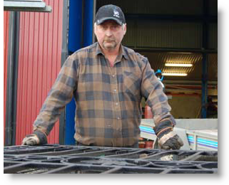 Roger Furberg, Furbergs Mekaniska