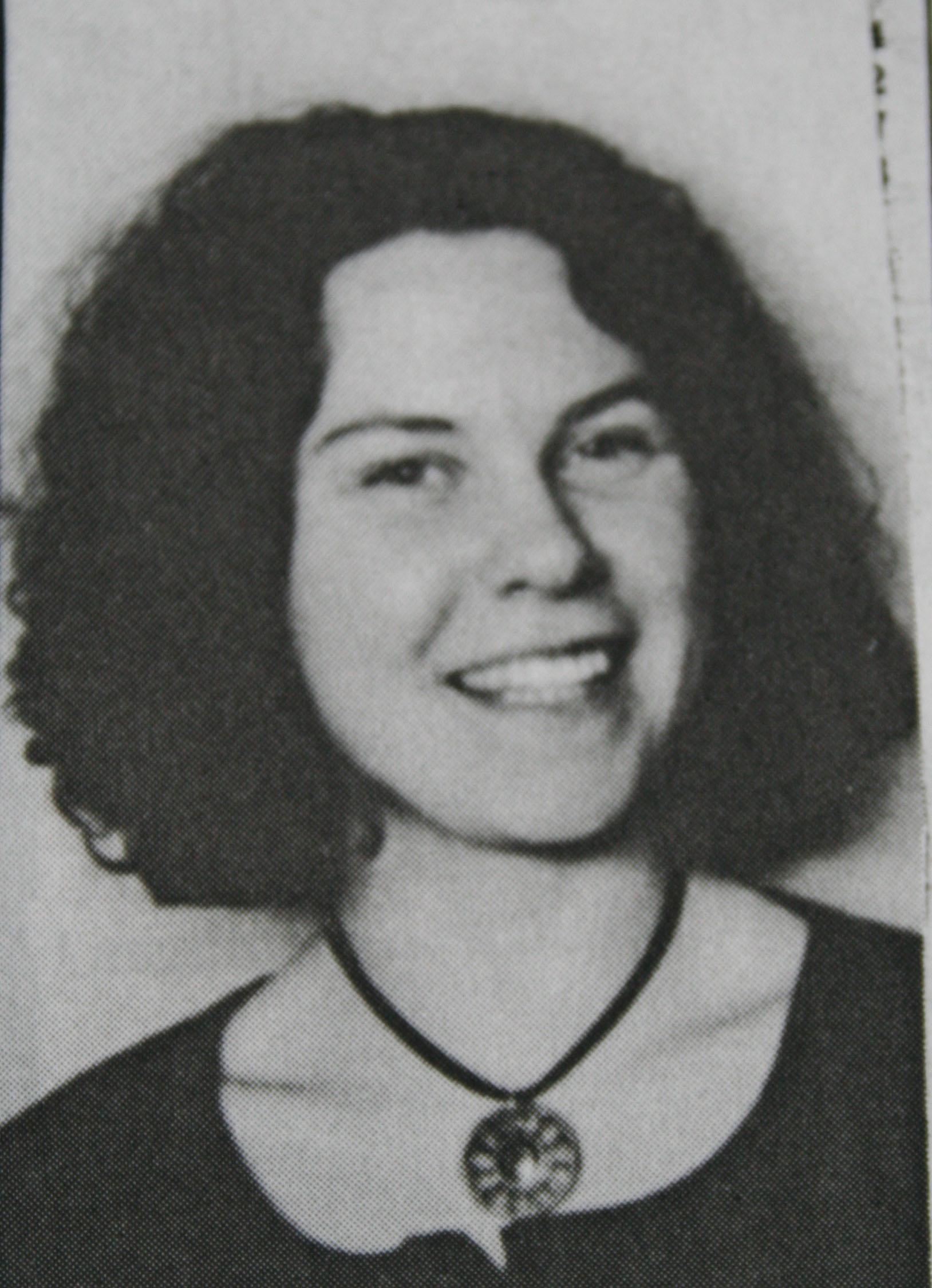 Eva Melander från Runas sida i Årskrönikan 1994