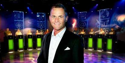 Följ Rickhard Olsson i SVT
