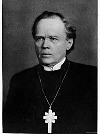 Ärkebiskop Nathan Söderblom