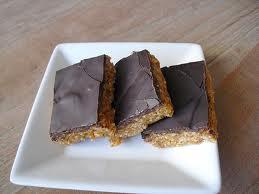 hemmagjorda snickers recept