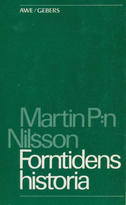 Nilssons klassiska lärobok