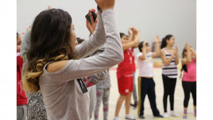 Fokus Förening anordnar Street Games, Indoor Games, Winter Games och simskola och är drivande i Fritidsbanken där barn och ungdomar kommer kunna låna utrustning för att kunna utföra fritidsaktiviteter.