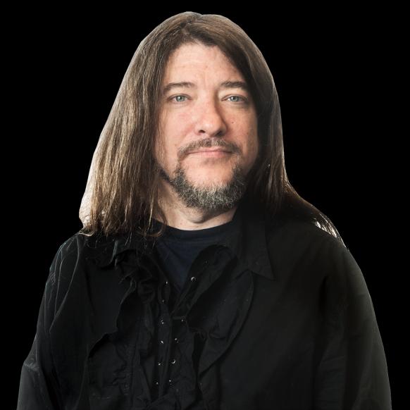 Det här är Mikael Parkvall. Han jobbar  som språkvetare, lärare och skribent.  Han har T. ex skrivit boken Vad är språk?. Han är 48 år och bor i Stockholm.