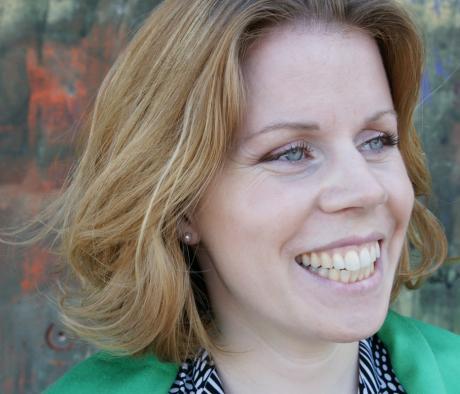 ANNA TEBELIUS BODIN Föreläsare, Harvard Graduate och sakkunnig om hjärnan.