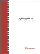 L�gesrapport 2011