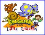 Englisch for Little Children